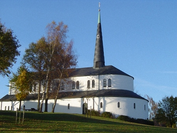 Stephanus Kirche Kiel