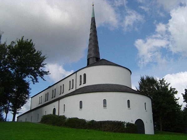 Evangelische Kirche Kiel