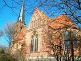 Themengottesdienst am Sonntag Judika / 7.April 11h / Maria-Magdalenen-Kirche