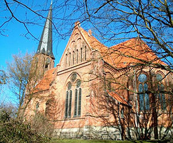 Judika-Gottesdienst / 29. März 11Uhr / Maria-Magdalenen-Kirche