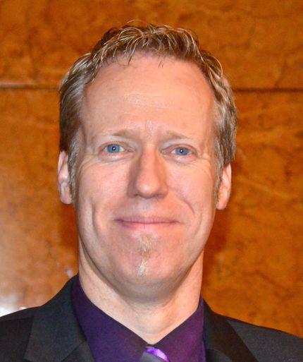 Vorsitzender des Kirchengemeinderats - Michael Ohm