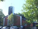 Ökumenischer Gottesdienst / Pfingstmontag / Heilig-Kreuz-Kirche - Marienbader Str. 44