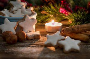 Adventsfeiern in den Gemeindehäusern