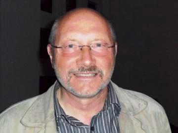 Pastor i.UI. (im Unruhestand) Tom Beese