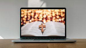 Videogottesdienst vom 10.05. 11h | Predigttext | Pastor Alexy