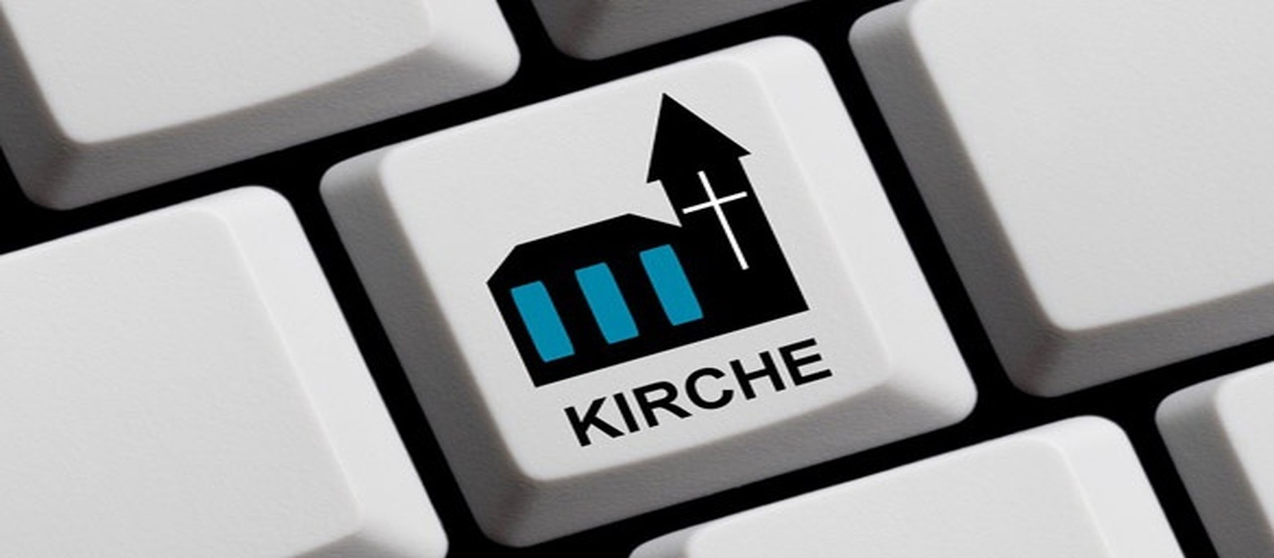 Kirche im Netz